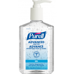1 Case - 12 Pack - PURELL -...
